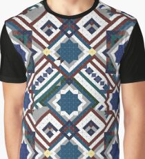 Maroc II Graphic T-Shirt