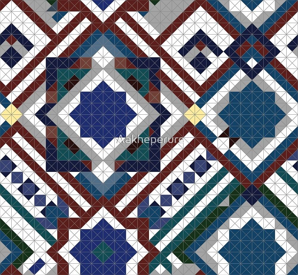 Maroc II by Aakheperure