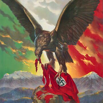 Mexico Por la Libertad by ChevDesign