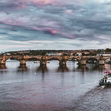 Prague by Zzart