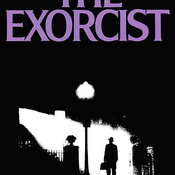 The Exorcist by nicoloreto