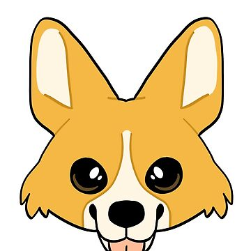Corgi by sadsurplus