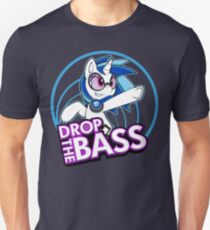 Camiseta ajustada Orden de DJ