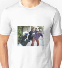 shane dawson and garrett watts  Unisex T-Shirt