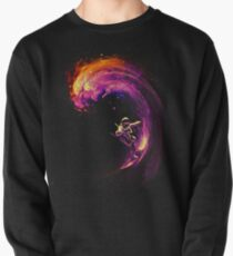 Space Surfing Pullover