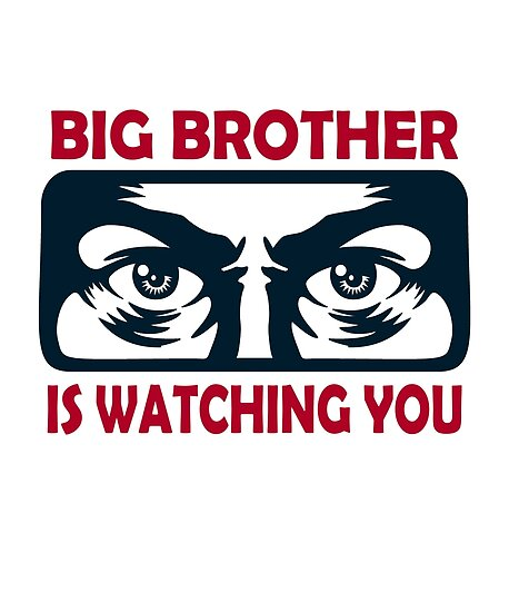 cb8a13ad03d5 Big Brother 1984