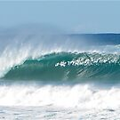 The Perfect Wave Dreams by P'fessor  Guus