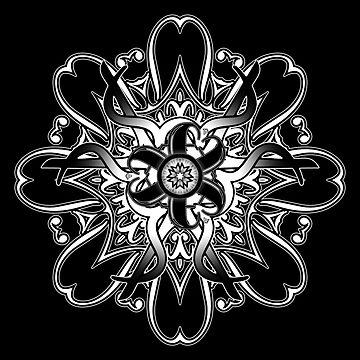 Tentacle Loops by xzendor7