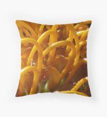 Grevillea robusta Throw Pillow