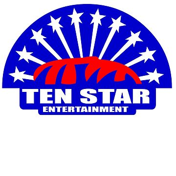 TEN STAR ENTERTAINMENT by Flemishdog