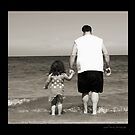 hold my hand daddy... by Angel Warda