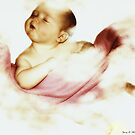 Cherub 2 by Stacey Milliken