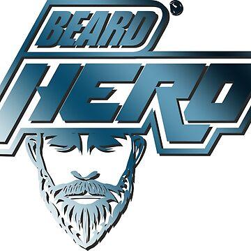 BEARD Hero by netrok