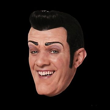 Robbie Rotten R.I.P. by hypetype