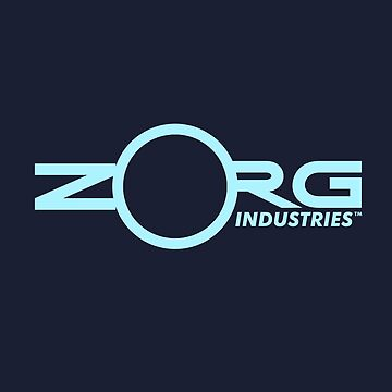 Zorg Industries - Inspired by The Fifth Element by WonkyRobot