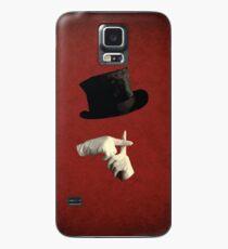 Funda/vinilo para Samsung Galaxy Escribo pecados no tragedias