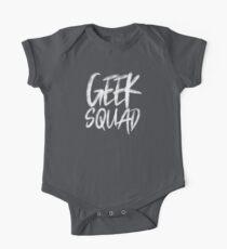 Geek Squad One Piece - Short Sleeve
