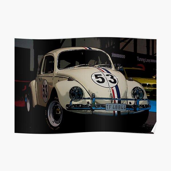 Bosch Classic Red sticker decal porsche bmw classic retro vintage race vw