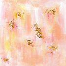 Hope Abstract Painting by Niki Jackson by Niki Jackson