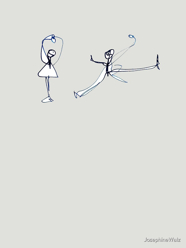 Dancer von JosephineWalz