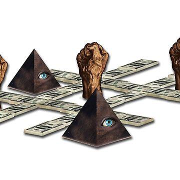 The People vs The Illuminati. by ModernCultureNW