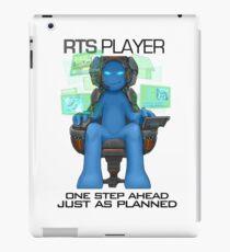 Gamer - RTS Genre iPad Case/Skin
