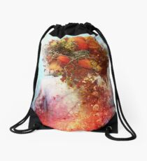 Compassion Drawstring Bag