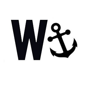 W anchor by CharlyB