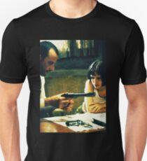 Camiseta ajustada Leon The Professional - Natalie Portman