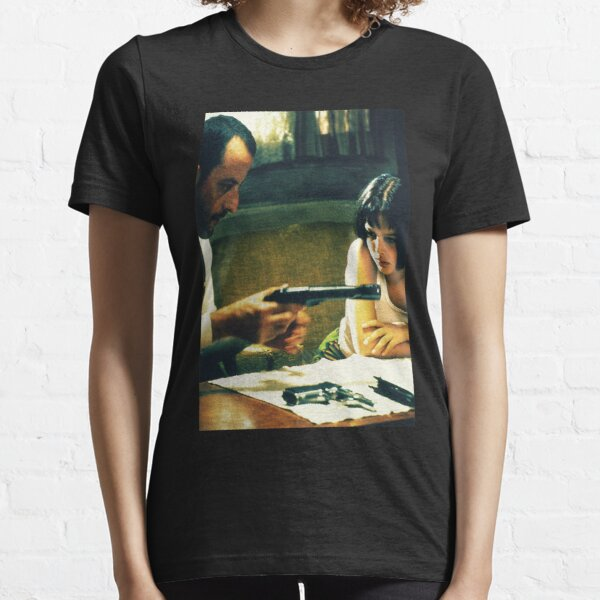 Leon The Professional - Natalie Portman Essential T-Shirt