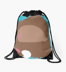 The Icepig Drawstring Bag