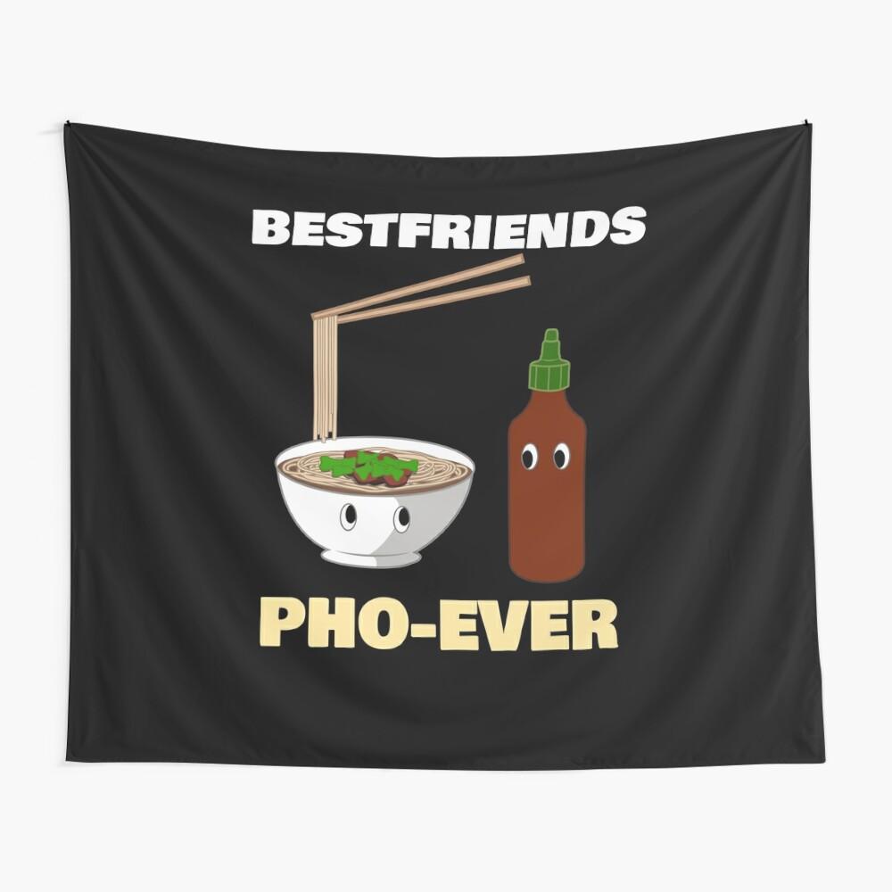 Best Friends Pho Ever Kids T Shirt By Kieranight Redbubble