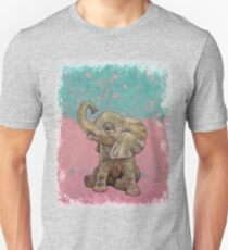 Baby Shower Invitaciones Nino Elefante Camisetas Redbubble