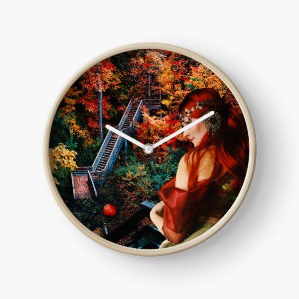 Mabon Clock