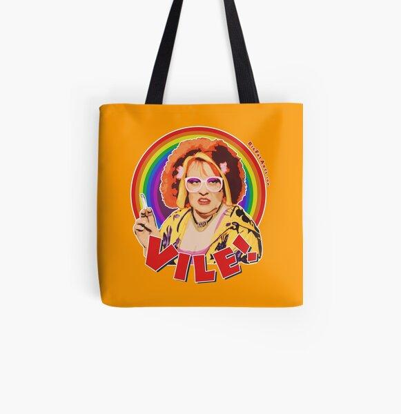 Vile! All Over Print Tote Bag