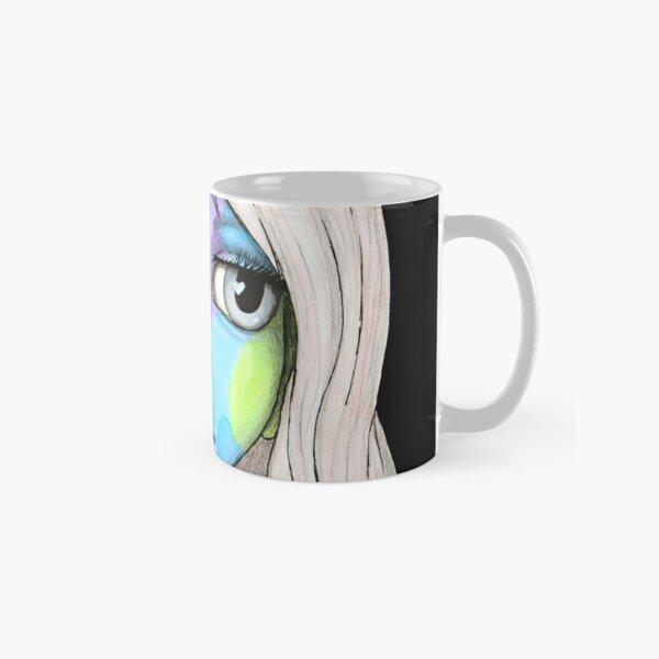 She Loves In Color Classic Mug