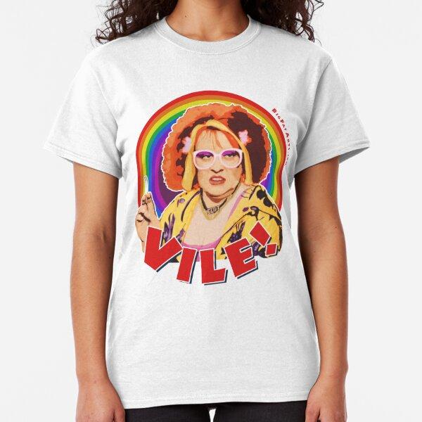 Vile! Classic T-Shirt