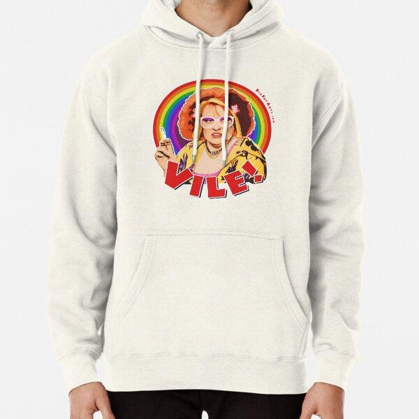 Vile! Pullover Hoodie