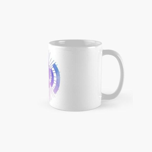 Fursonal Talk logo Classic Mug