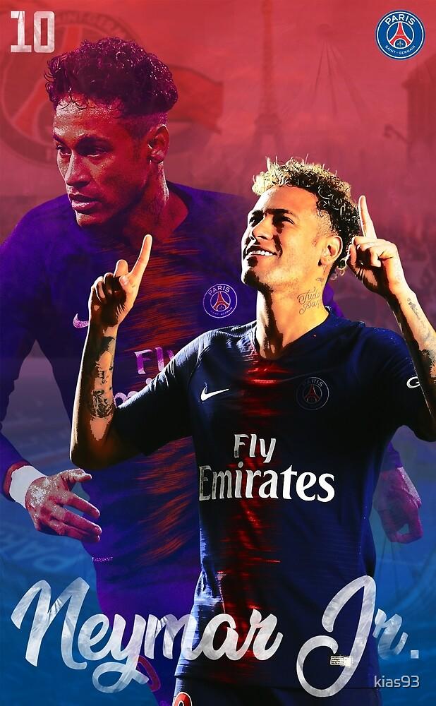 f542911ec Neymar Jr. - 2018-2019