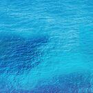 Bluest Blue von nurmut