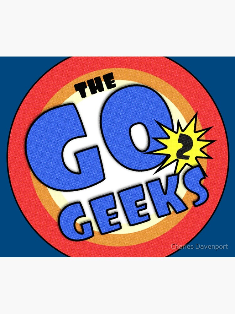 The Go2Geeks by cdavenport4