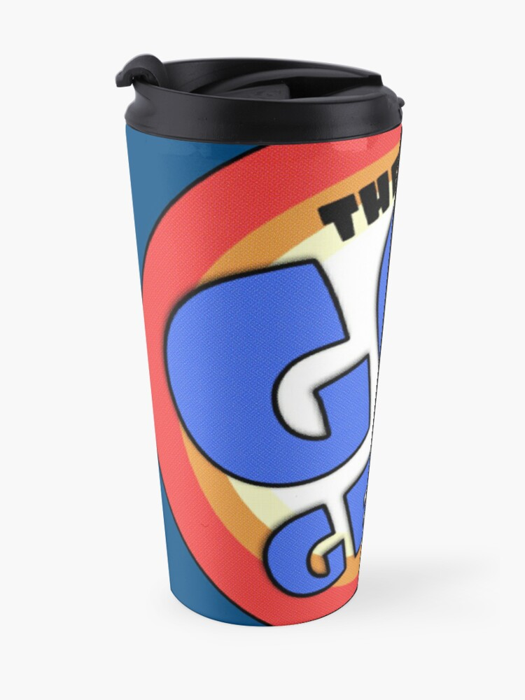 Alternate view of The Go2Geeks Travel Mug