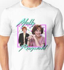 80er Jahre Molly Ringwald Unisex T-Shirt