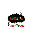Skatalites Classic von haninist