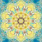 Resplendent by KalKaleidoscope
