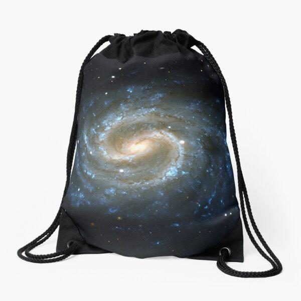 The Lost Galaxy   Fresh Universe Drawstring Bag