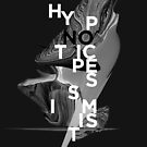hypnotic pessimist by Liis Roden