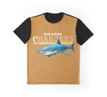 Chemise San Diego Chargers t-shirt logo nfl hommes » aab555fc6