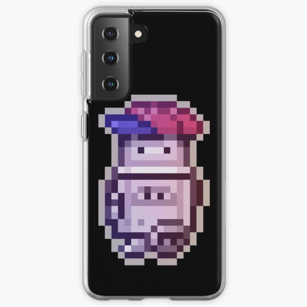 Time Traveleing Soulbots Samsung Galaxy Soft Case
